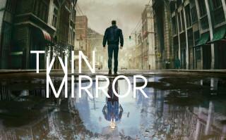 Постер Twin Mirror